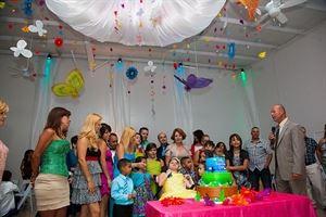 Mirage Event Center