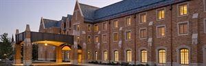 The Morris Inn: Notre Dame