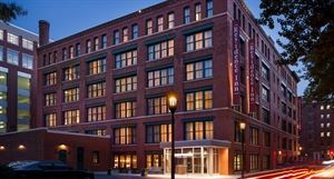 Residence Inn Boston Downtown Seaport