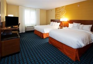 Fairfield Inn & Suites St. Louis West/Wentzville