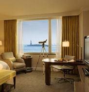 The Ritz-Carlton New York, Battery Park