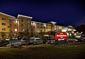 Residence Inn Greenville