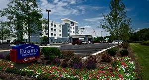 Fairfield Inn & Suites Smithfield Selma/I-95