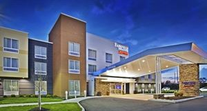 Fairfield Inn & Suites Washington Court House Jeffersonville