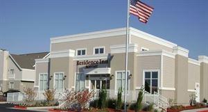 Residence Inn Oklahoma City West