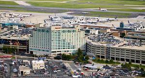 Philadelphia Airport Marriott