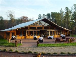 Pavilions at Angus Barn