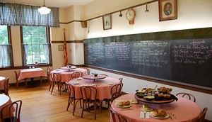 The Schoolhouse Restaurant
