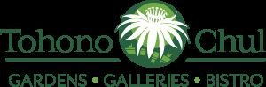 Tohono Chul Garden / Garden Bistro