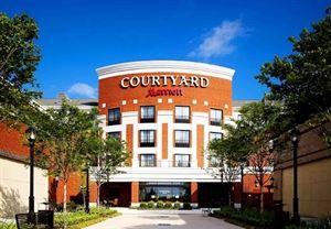 Courtyard Memphis Collierville