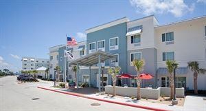 Courtyard Suites Galveston Island Gulf Front