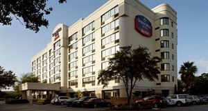 SpringHill Suites Houston Medical Center/NRG Park