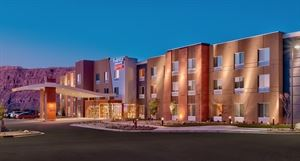 Fairfield Inn & Suites Moab
