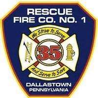 Rescue Fire Co