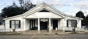 Abita Springs Town Hall