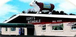 Romy's Nitingale