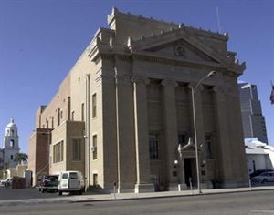 Tucson Scottish Rite