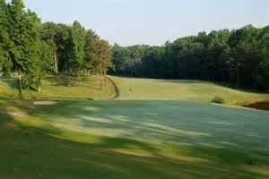Sapona Ridge Country Club