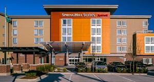 SpringHill Suites Bellingham