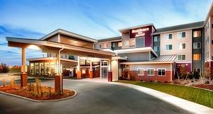 Residence Inn Pullman