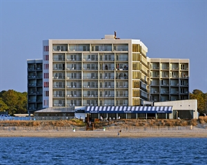 Virginia Beach Resort Hotel & Conference Center