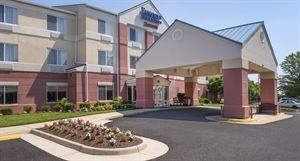 Fairfield Inn & Suites Chantilly