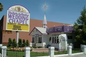 WeeKirk Wedding Chapel