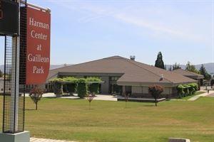 Yakima Harman Center