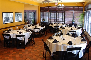 Timpano's Italian Chophouse-Rockville