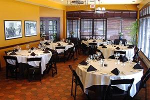 Timpano's Italian Chophouse-Rockville