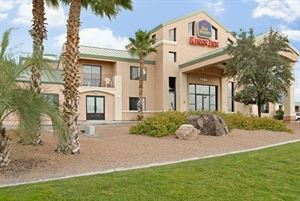 Best Western - Plus King's Inn & Suites