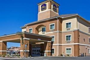 Best Western - Sonora Inn & Suites