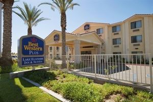 Best Western Plus - Lake Elsinore Inn & Suites