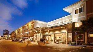 Best Western Plus - Bayside Hotel