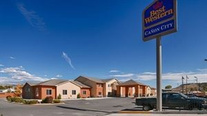 Best Western - Canon City