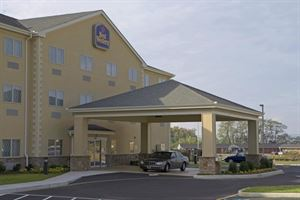 Best Western PLUS - Smyrna Inn
