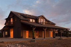 Zaca Creek Ranch