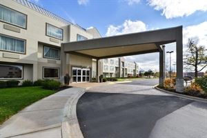 Best Western Plus - Glenview-Chicagoland Inn & Suites