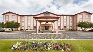 Best Western - Joliet Inn & Suites