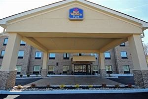 Best Western Plus - Louisa