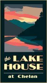 Lake Chelan House