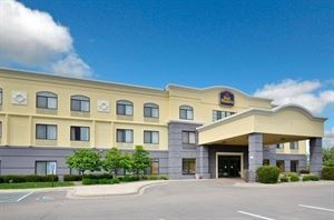 Best Western - Regency Plaza Hotel - St. Paul East