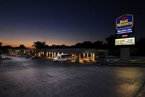 Best Western - Branson Inn and Conference Center