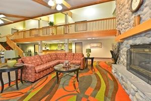 Best Western - Airport Inn & Suites/KCI North