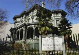 Sacramento International Hostel