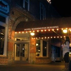 The Historic Hotel Washington Grand Room