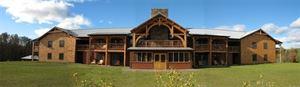 August Lodge