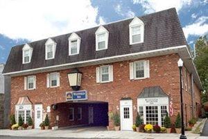 Best Western - Westfield Inn