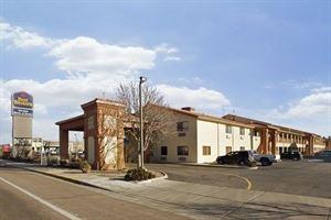Best Western - Socorro Hotel & Suites