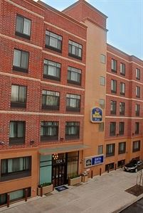 Best Western Plus - Arena Hotel